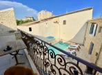 Beautifully Restored House with Heated Pool in Village. 6 bedrooms to sleep 14 (GEN113)
