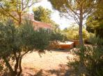 Well-appointed Gite with own plunge pool and stunning views. Sleeps 2. (GINE102)