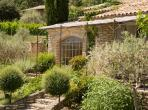 Lovely 3 bedroom holiday villa with private pool near Gordes (GORD111EE)