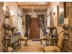 GRAS112OL - Idyllic and Luxurious Provencal Bastide near Grasse. Sleeps 16, 7 bedrooms.