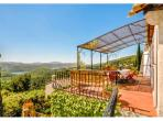 Great property near Grasse with private pool. Sleeps 6. (GRAS127OL)