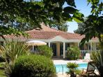 2 bedroom holiday home to sleep 4 near lacanau aquitaine (LACNAF142)