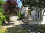 Quaint house with extra apartment and private pool, located in Lamalou. 4 bedrooms, sleeps 10. (LAM101)