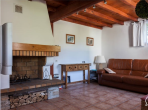 LAM103 - Lovely Villa near Lamalou Les Bains with pool and private grounds. Three bedrooms, sleeps 8.