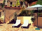 Lovely Villa near Lamalou Les Bains with pool and private grounds. Three bedrooms, sleeps 8. (LAM103)