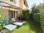 3 bedroom holiday home to sleep 6 near le muy cote dazur (LEMUYCV325)