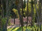 House with Private Pool, Garden and Restaurant & Activities. 2 bedrooms, sleeps 4 (LESCA103)