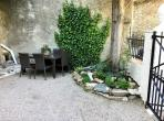 Village House with Garden in La Garde Freinet. 2 bedrooms, sleeps 4 (LGF108HR)