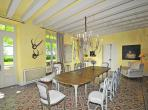 LMV101Q - Manoir  D Argens luxurious manor house with private pool to sleep 14