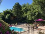 Tranquil, secluded villa with secure swimming pool. Sleeps 8, 3 bedrooms (LODE101)