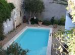 Authentic french home perfect for your holiday in a beautiful area. 6 bedrooms, sleeps 12. Private swimming pool. (MAG111)