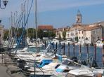 Villa. Marseillan. Languedoc. Property. Holiday Home. Port.