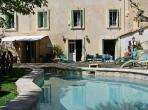 House with private pool near Montpellier (MAUG101)