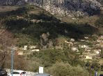 Apartment. Menton. Languedoc. Property. Holiday Home. Mountain view.