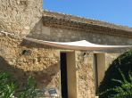 MONT109 - Traditional Stone Mas with Pool near Montpellier.Sleeps 5-6, 3 bedrooms