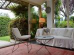 Stylish, Family-Friendly Villa in Montpellier. Five bedrooms, sleeps 8 (MONT123GN)