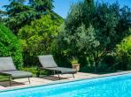 Stylish Family Bungalow in Montpellier with Private Pool. 4 bedrooms, to sleep 8 (MONT138GN)