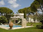 MOUG102Q - Mougins, Cote D Azur sleeps 6