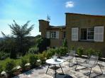 Spacious Family-Friendly Villa with Pool and Garden. 6 bedrooms, sleeps 12 (MOUG120Q)