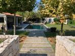 Luxury Villa Located Between Mougins and Valbonne. Private Pool.  (MOUG126)