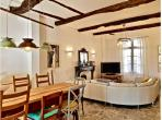 Wonderful 7 bedroom 4 bathroom house with private pool and large terrace in village centre (MURV101)