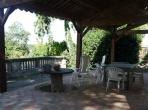 Great Family Villa in Languedocian Village with Pool. Three bedrooms, Sleeps 6-8 (MURV104J)