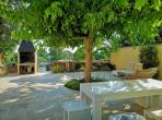 Maison de Maitre with heated pool near Beziers for 7-10 people (MURV105)