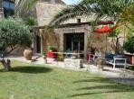 3 bedroom villa with private swimming pool, sleeps 6 (NEZ105J)