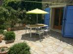 OUP101 - Spacious stone house with private pool, 4 bedrooms