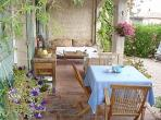 One bedroom apartment with pool near St. Tropez (PDLT101)