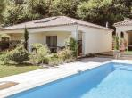 1 bedroom holiday home to sleep 2 near perigueux dordogne and lot (PERIGAD389)