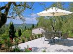 PEY105OL - Tranquil traditional style luxury villa with pool near Grasse, sleeps 10