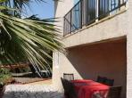 Private villa in the beautiful town of Pezenas. Sleeps 6. Private pool. (PEZ139J)