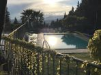 Villa in Plascassier, near Valbonne. with private pool. 6 bedrooms, sleeps 12. (PLAS101)