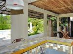 PLF102Q - Provence luxury contemporary villa Pernes-les-Fontaines, Provence to Sleep 12