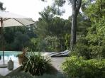 PLF103Q - Luxury stone built Provencal villa with pool in Pernes-les-Fontaines, Provence - Sleeps 10