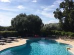Villa with Private Pool set in the Midst of Vineyards & Olive Groves. Sleeps 11, 5 bedrooms (ROU107)
