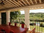 Beautifully Renovated House in the Luberon with Large Saltwater Pool. Sleeps 9, 5 bedrooms (ROUS109EE)