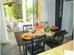 Property in the French Riviera sleeps 8 (SAL104ol)