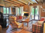 3 bedroom holiday home to sleep 6 near souillac dordogne and lot (SOUIF46168)