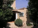 SPF101 - Villa in peaceful village 30 minutes from Cannes. Sleeps 10.