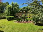 Luxurious 4 bedroom holiday villa with private pool near St Remy de Provence (SRDP128EE)
