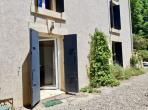 Two separate gites on the same Domaine, shared swimming pool, large enclosed garden. Sleeps 9. (STMA103)