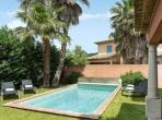 Prestige Villas near Saint Maxime with Private Pool. 3 bedrooms, sleep up to 8. (STMX135MV)