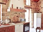 3 bedroom holiday home to sleep 8 near thiviers dordogne and lot (THIVF24522)