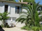 Comfortable spacious villa with private pool. 3 bedrooms to sleep 6 (TOUR106J)