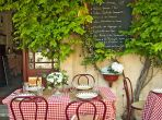 Tourouzelle Maison du Midi Languedoc rental visit property relax house holiday restaurant local meal dinner