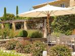 Magnificent Domaine Perfect for Hosting Celebrations. Huge heated Pool. Sleeps 17 (VAIS102EE)
