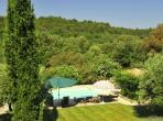 Charming, Traditional Old Mas with Pool. 4 bedrooms, sleeps 8 (VAIS103PV)