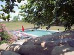 Villa with private pool. Sleeps 6. (VAL101J)
